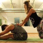 Yoga Philosophie, Sequencing, Hands On Workshop bei Coming Hooomm in 1020 Wien-Leopoldstadt