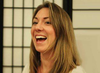 Sarita Bokr - Trainerin für Kinesiologie bei Coming Hooomm in 1020 Wien-Leopoldstadt