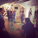 Dezember Monatskartenaktion 1020 Wien Yoga