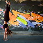 Gewaltlosigkeit. Sandra Grosskopf. Yoga 1020 Wien
