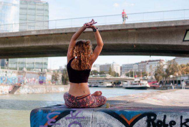 Rückenschmerzen adieu 1020 Wien Sandra Grosskopf