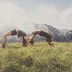 bring a friend Aktion Yoga 1020