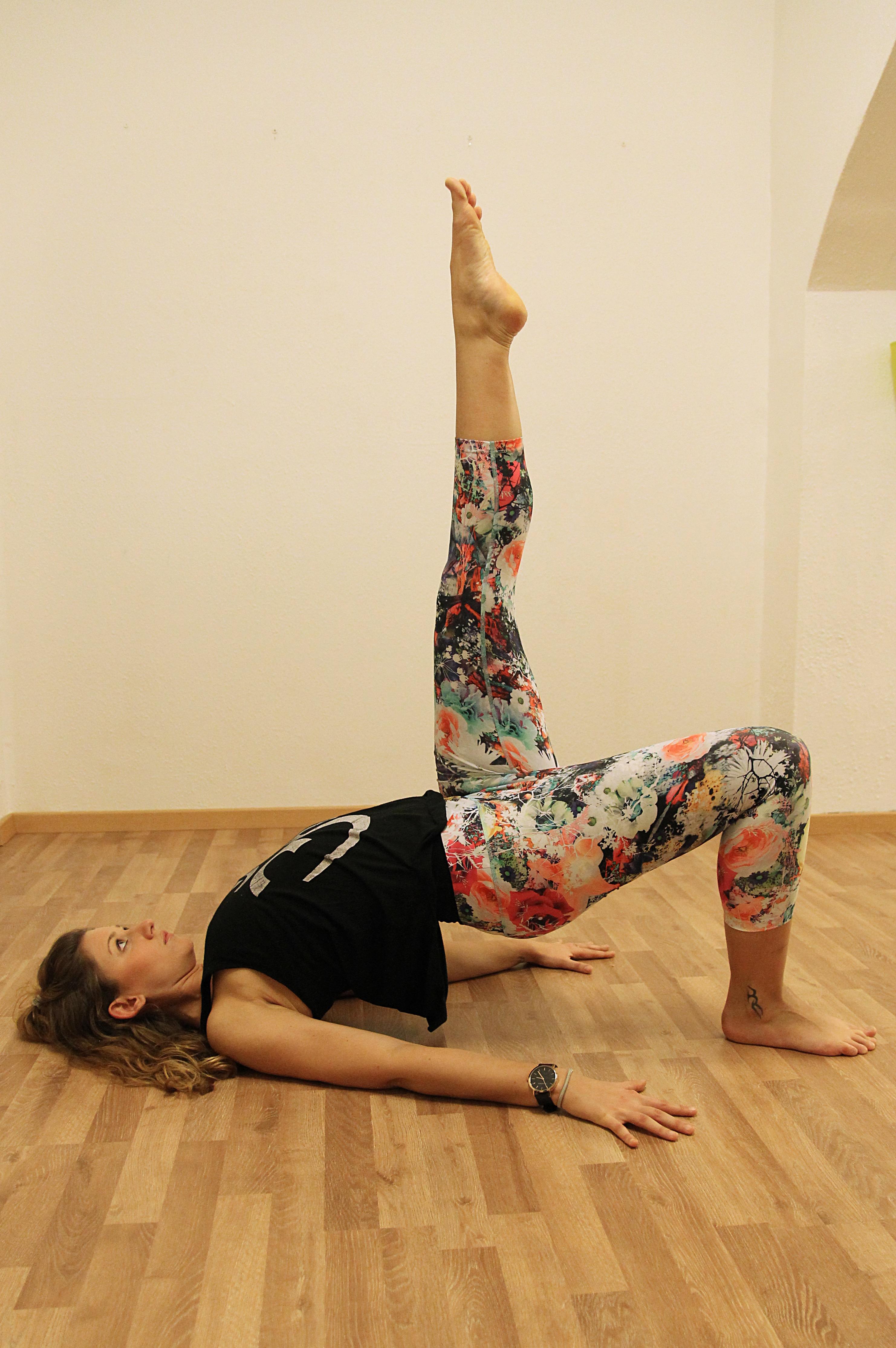 Yoga für Senioren 1020 Wien