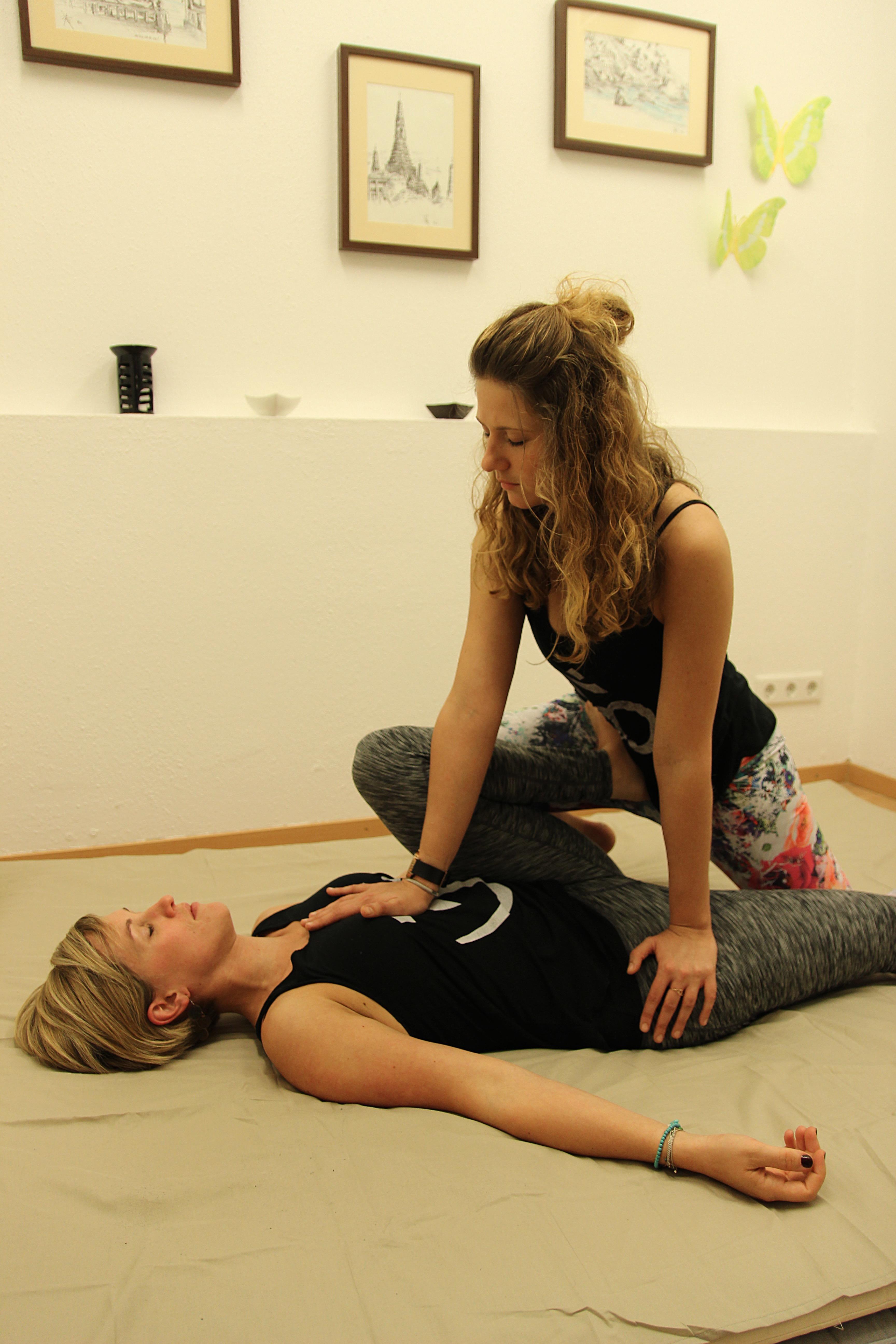 Nuad Thai Yoga Massage 1020 Wien private Krankenversicherung