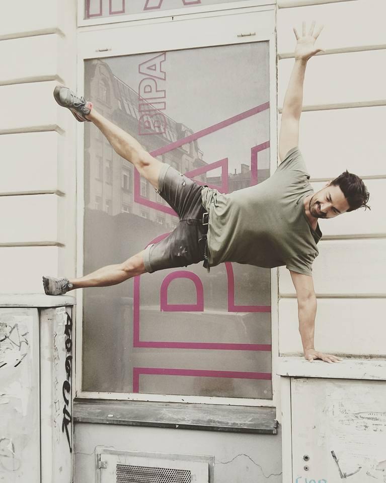 Yoga für Anfänger und Hatha Yoga im 2. Bezirk