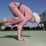 Yoga für Pensionisten 1020 Wien