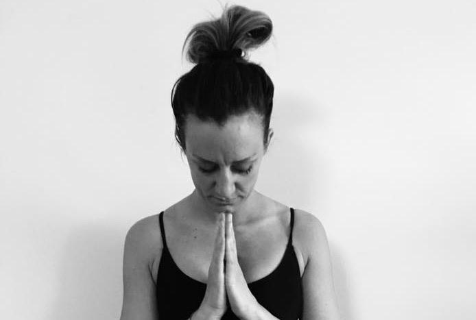 Lisa Schindlauer Trainerin für Yoga bei Coming Hooomm in 1020 Wien-Leopoldstadt