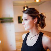 Caro Call Trainerin für Yoga bei Coming Hooomm in 1020 Wien-Leopoldstadt