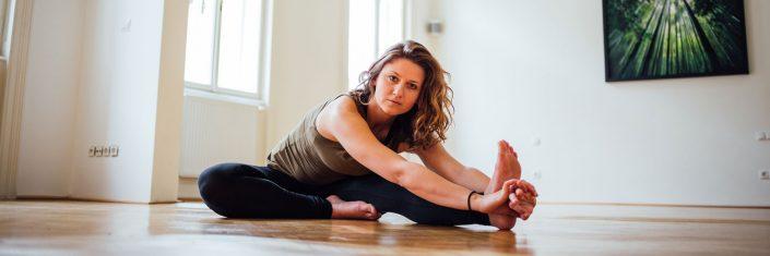 Das Angebot im Yogastudio Coming Hooomm in 1020 Wien Leopoldstadt