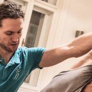 Yoga meets Physio