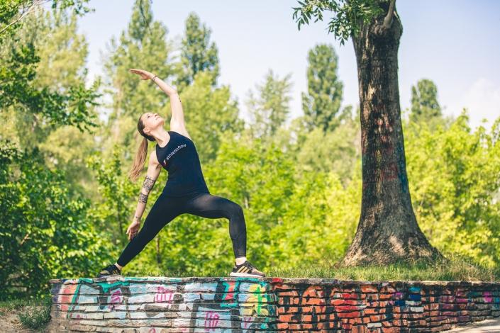 Athletic Flow, Yoga 1020 Wien